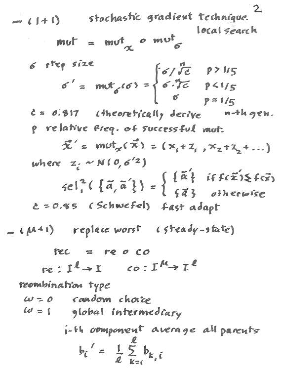 phd thesis evolutionary algorithm My student fawaz alanazi successfully defended his phd thesis  when is an estimation of distribution algorithm better than an evolutionary  per kristian lehre.